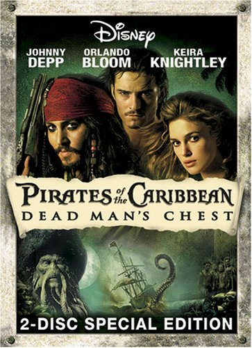 Pirates of the Caribbean - ...