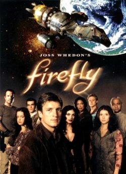 Firefly - The Complete Seri...