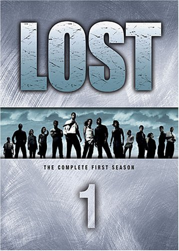 Lost - The Complete First S...