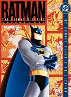 Batman - The Animated Serie...