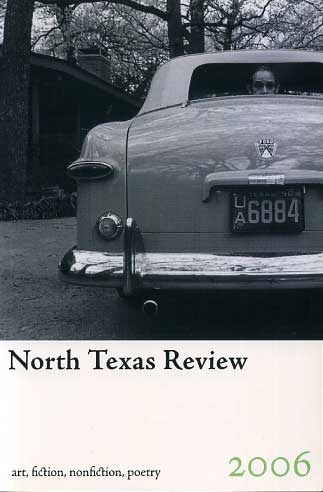 North Texas Review 2005