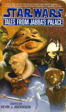 Tales from Jabba