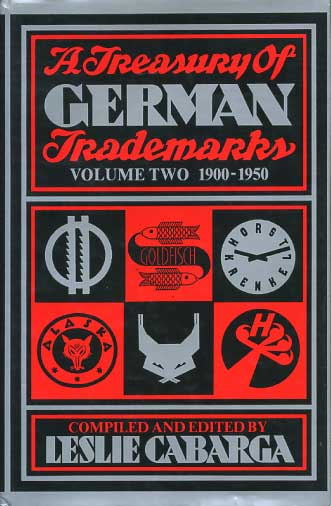 Treasury of German Trademar...