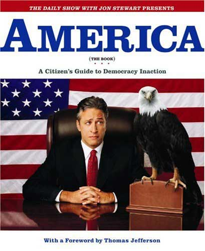 America (The Book): A Citiz...