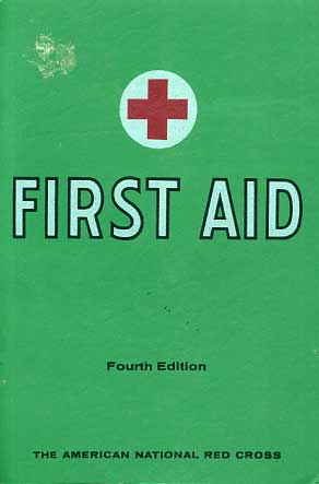 First Aid Fourth Edition