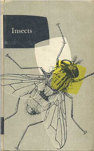 Insects The Yearbook of Agr...