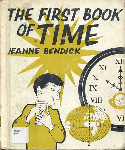 The First Book of Time