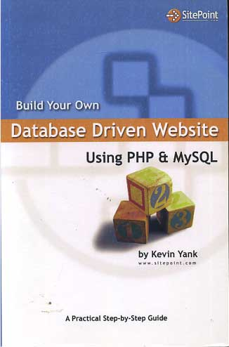Build Your Own Database Dri...