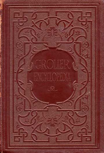 Grolier Encyclopedia