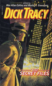 Dick Tracy : The Secret Fil...