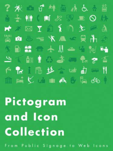 Pictogram and Icon Collecti...