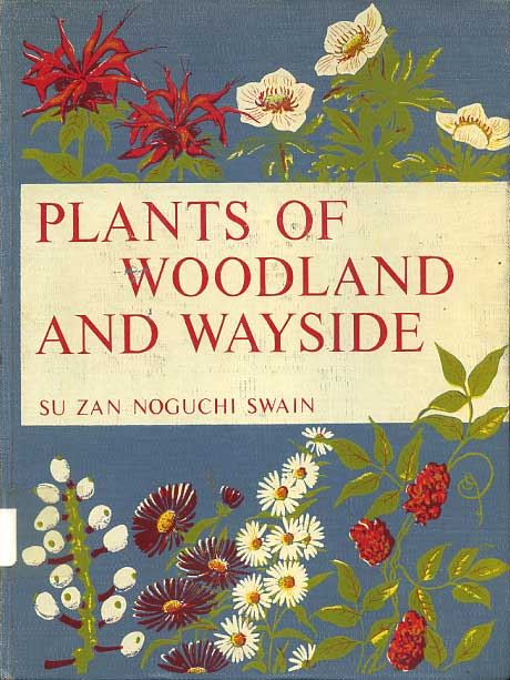 Plants of woodland and ways...