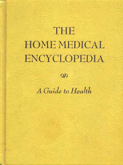 The Home Medical Encycloped...