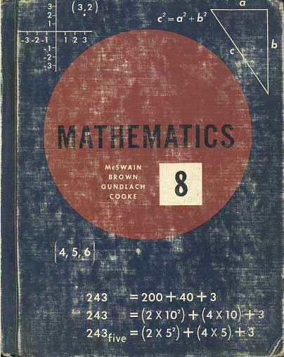Mathematics 8