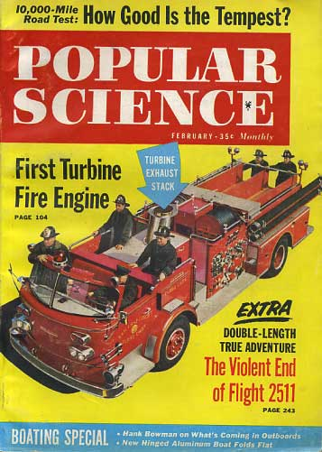 Popular Science February 19...