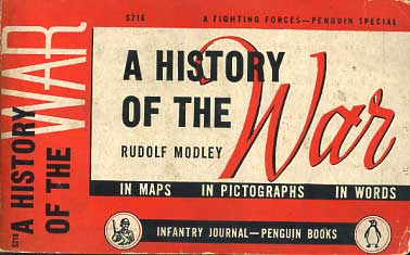 A History of the War - In M...