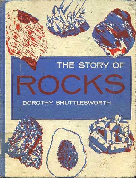 The Story of Rocks