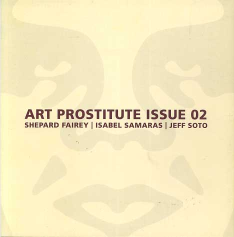 Art Prostitute Issue 02
