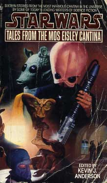 Tales from Mos Eisley Canti...