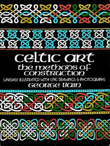 Celtic Art: The Methods of ...