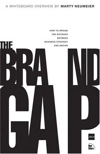 The Brand Gap: How to Bridg...
