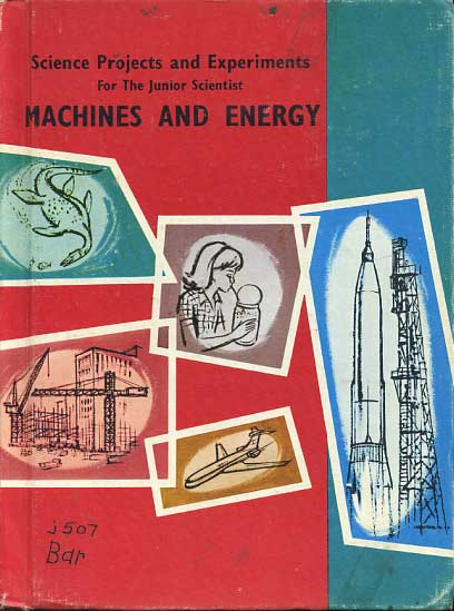 Machines and Energy, Scienc...