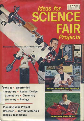 Ideas for Science Fair Proj...