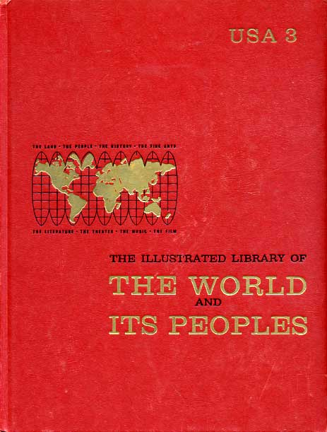 The Illustrated Library of ...