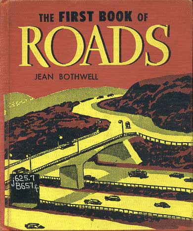 First Book of Roads, The