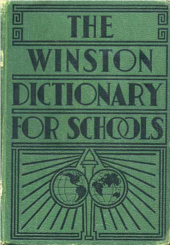 The Winston Dictionary for ...