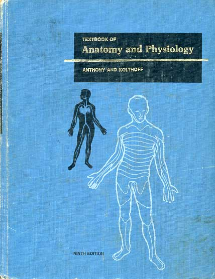 Textbook of Anatomy and Phy...