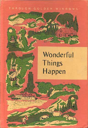 Wonderful Things Happen