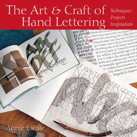 The Art & Craft of Hand Let...