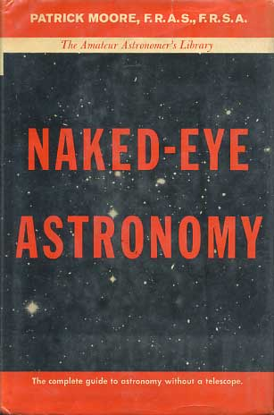 Naked-Eye Astronomy
