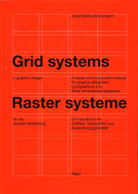 Grid Systems in Graphic Des...