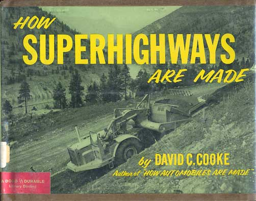 How Superhighways Are Made