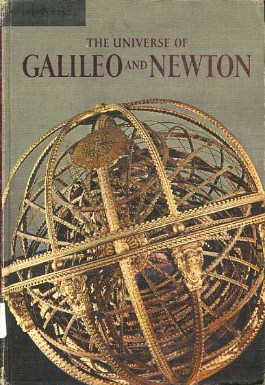 The Universe of Galileo and...