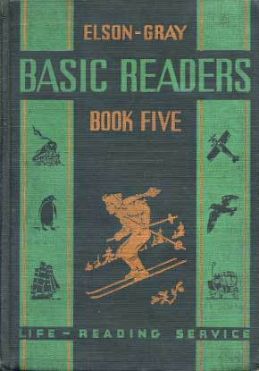 Elson-Gray Basic Readers Bo...