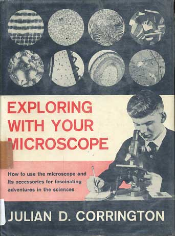 Exploring With Your Microsc...