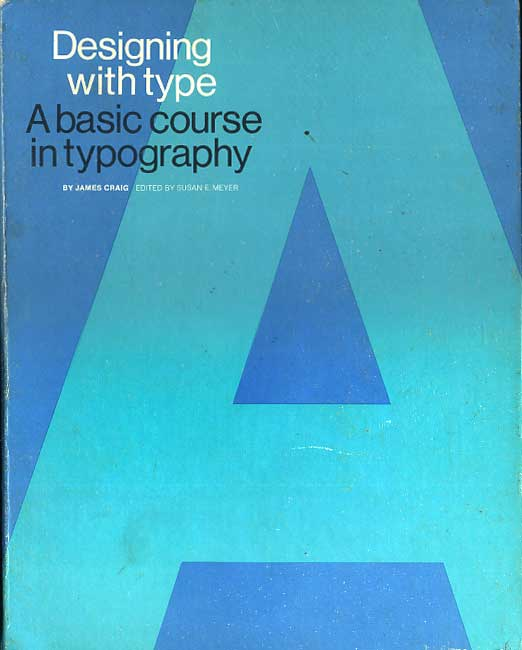 Designing with Type: Basic ...