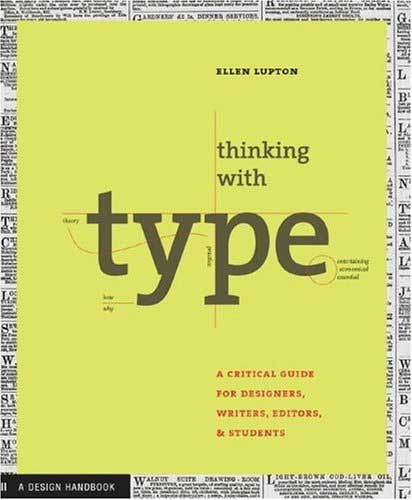 Thinking with Type: A Criti...