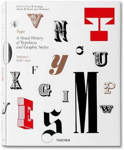 Type: A Visual History of T...