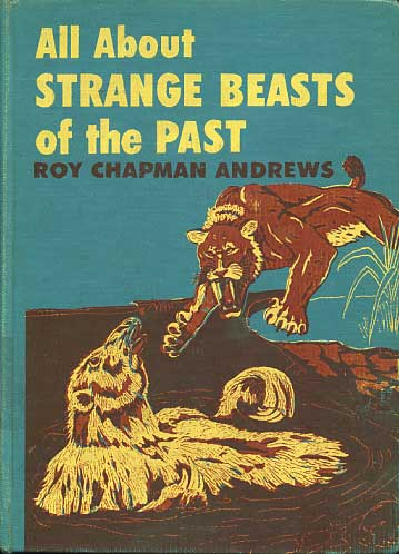 All About Strange Beasts Of...