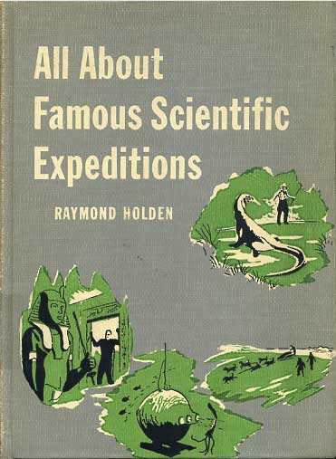 All About Famous Scientific...