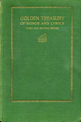 The Golden Treasury of Song...