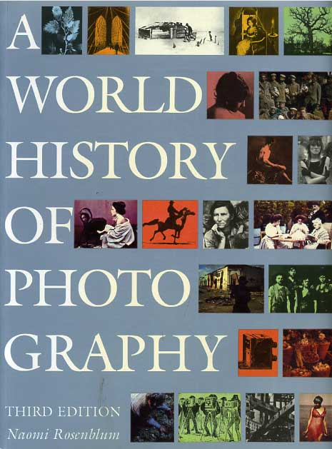 A World History of Photogra...